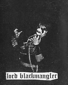 Lord Blackmangler