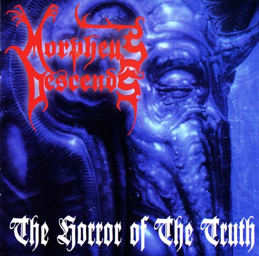 Morpheus Descends - The Horror of the Truth