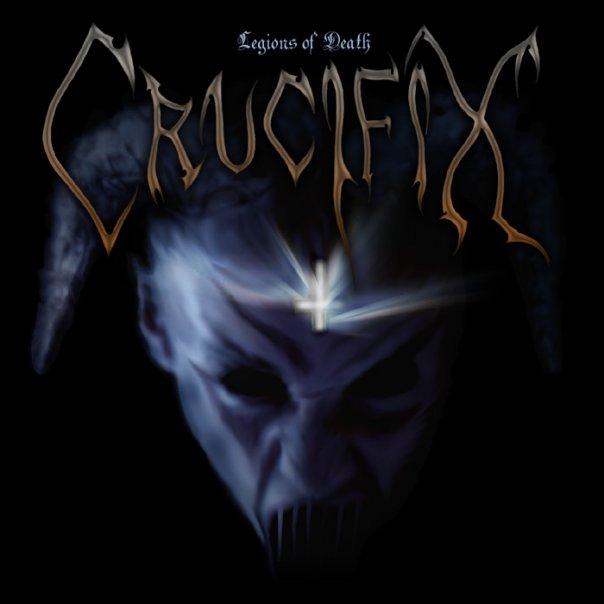 Crucifix - Legions of Death