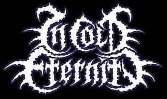 In Cold Eternity - Logo