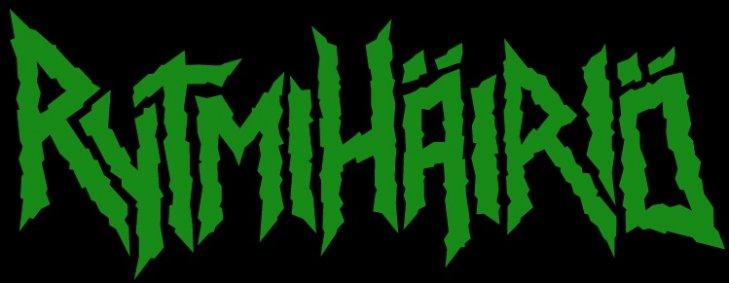 Rytmihäiriö - Logo