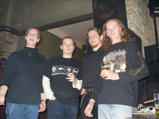 Bloodrain - Photo