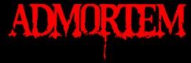 Admortem - Logo