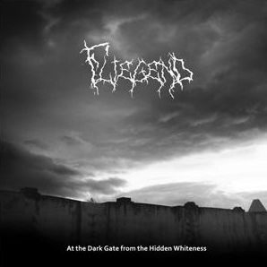 Fliegend - At the Dark Gate from the Hidden Whiteness