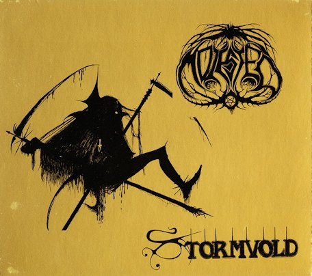 Molested - Stormvold