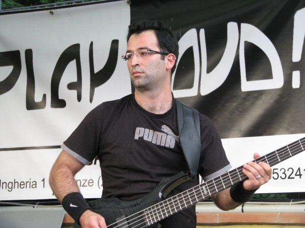 Sandro Campisi
