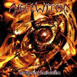 Hellwitch - Omnipotent Convocation