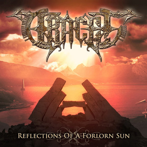 Traces - Reflections of a Forlorn Sun
