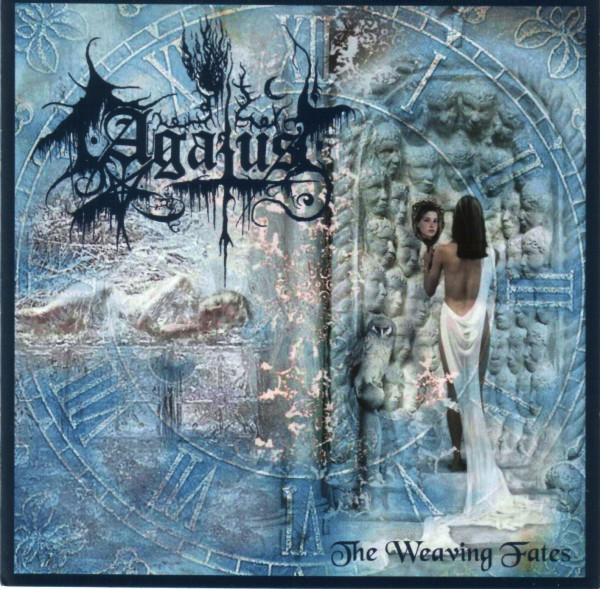 Agatus - The Weaving Fates