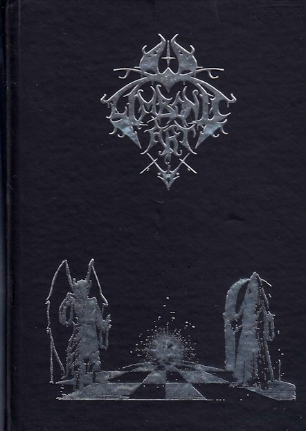 Limbonic Art - 1995-1996