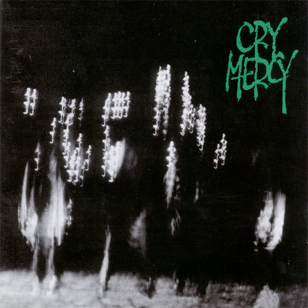 Cry Mercy - Photo