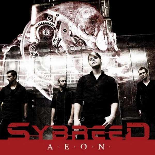 Sybreed - A.E.O.N.