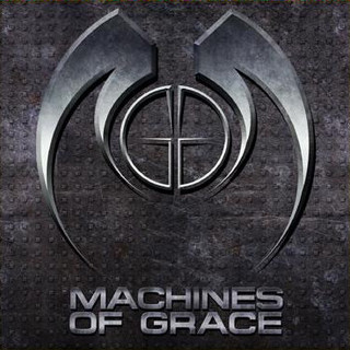 Machines of Grace - Machines of Grace