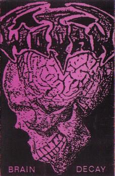 Wodan - Brain Decay