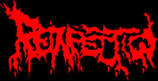 Reinfection - Logo