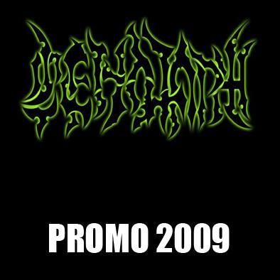 Cenotaph - Promo 2009