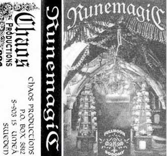Runemagick - Fullmoon Sodomy