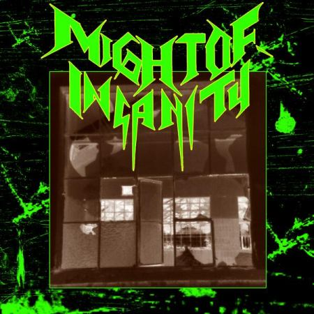 Might of Insanity - Might of Insanity