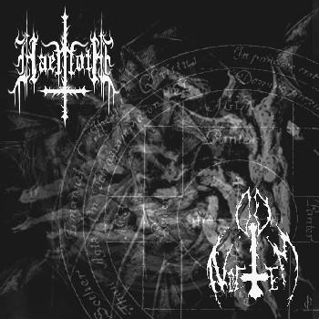 Ad Noctem / Haemoth - Mortuales Delecti