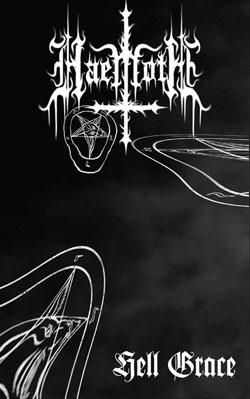 Haemoth - Hell Grace