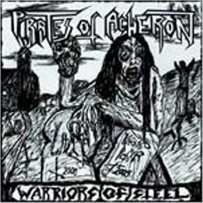 Pirates of Acheron - Warriors of Steel