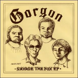 Gorgon - Savage the Fox