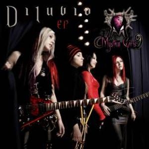 Mystica Girls - Diluvio