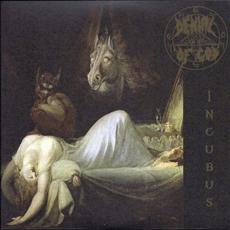 Denial of God - Incubus