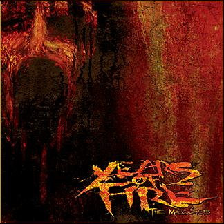 Years of Fire - The Masochists