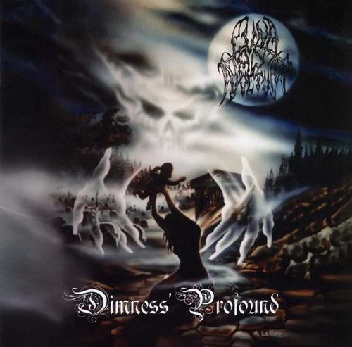 Luna ad Noctum - Dimness' Profound