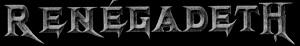 Renégadeth - Logo