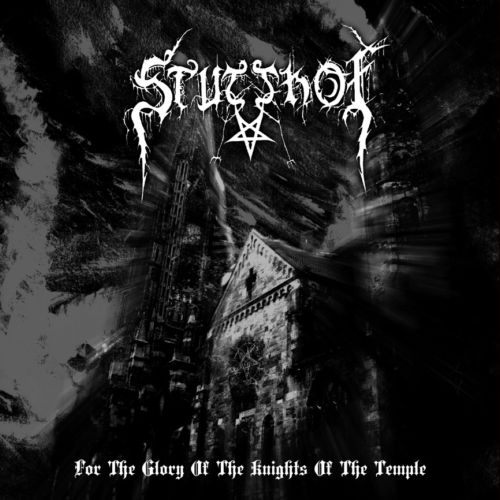 Stutthof - For the Glory of the Knights of the Temple