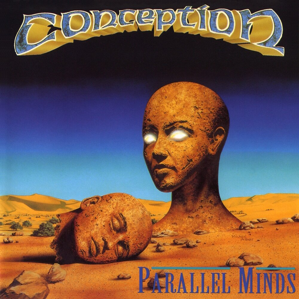 Conception - Parallel Minds