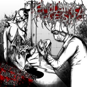 Emulsified Flesh - Pathological Induced Gore