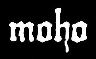 Moho - Logo