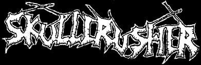 Skullcrusher - Logo