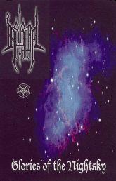 Astriaal - Glories of the Nightsky