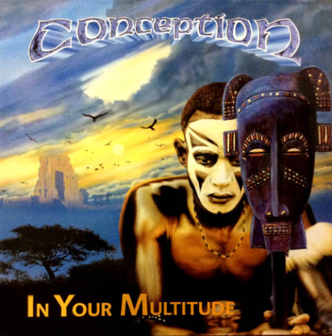 Conception - In Your Multitude