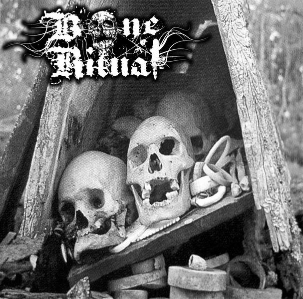 Bone Ritual - Bone Ritual
