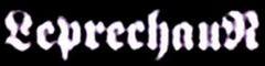Leprechaun - Logo