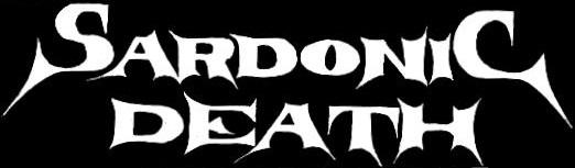 Sardonic Death - Logo