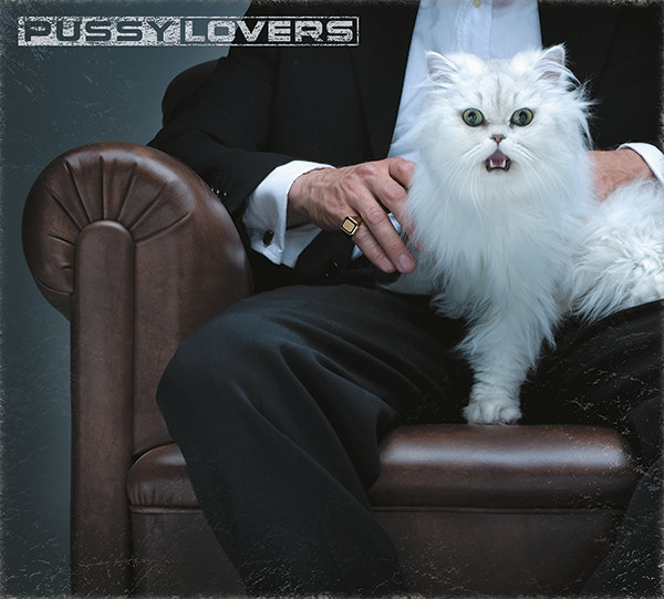 Pussylovers - Pussylovers