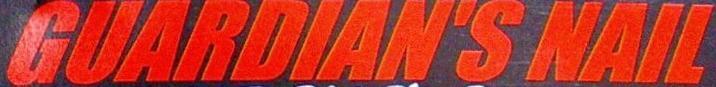 Guardian's Nail - Logo