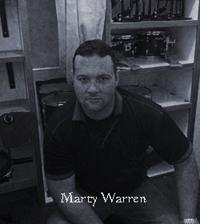 Marty Warren