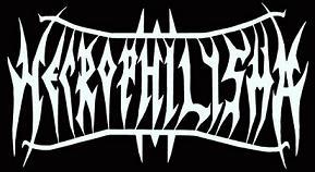 Necrophilisma - Logo