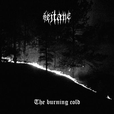 Sejtane - The Burning Cold