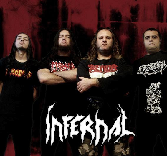 Infernal - Photo