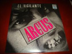 Argus - El vigilante