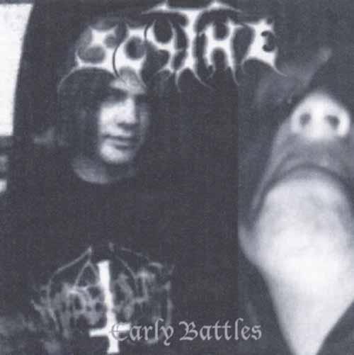 Scythe - Early Battles