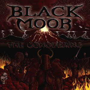 Black Moor - The Conquering